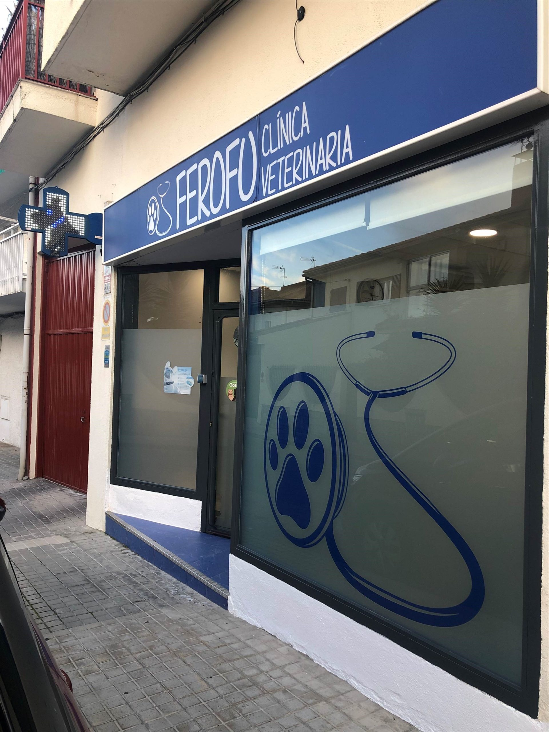 Clínica Veterinaria Ferofu